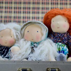 Puppen zum bestellen